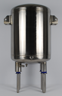 Simplified Liquid/Vapor Phase Separator