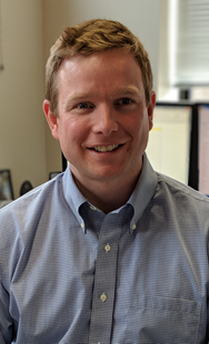 Erik Showers Promoted to Product Development Manager