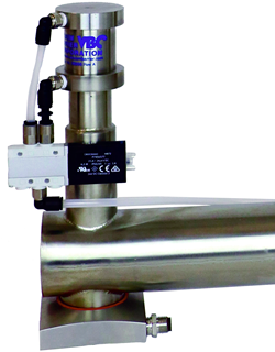 Dosing valve option for EasyDose G2